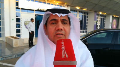 Le secrétaire général de la confédération arabe fait l'éloge du public tunisien