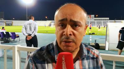 Aux Émirats arabes unis : Le consul tunisien évoque les préparatifs de l'ESS pour le match