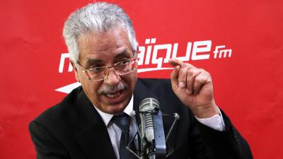 Omar Mansour : je ne suis concerné ni par le parlement ni par la présidence