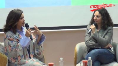 Hind Sabri: J'ai pris la grosse tête après le film Les Silences du Palais
