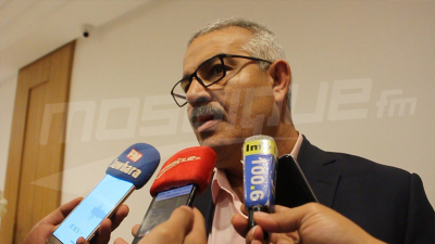 Cheffi : l'UGTT ne présentera pas des listes électorales