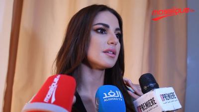 درة زروق تعود للدراما التونسية بمسلسل 'المايسترو'