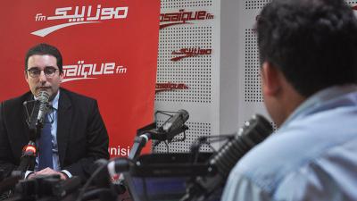 Slim Azzabi : 80 milles personnes ont adhéré à Nidaa tounes