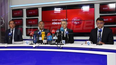 نبيل القروي: ''سأكون صوت الزوالي وصوت تونس المنسيّة''