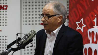 Lassaâd Khedher: j'ai accepté l'offre de Sami Fehri pour l'argent