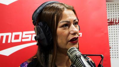 Jamila Chihi: Al nouba n'est pas l'oeuvre de Samir Agrebi