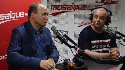 Hatem Belhaj et Mehdi Mabrouk évaluent l'évolution des scénarios des feuilletons tunisiens