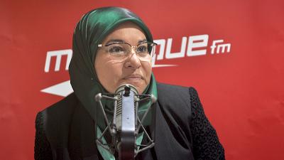 Ibtihel Abdelatif : Conflits d'intérêts, corruption et espionnage au sein de l'IVD