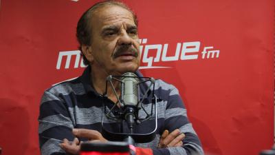 Raouf Kouka: Zeribi est là pour me donner des leçons?