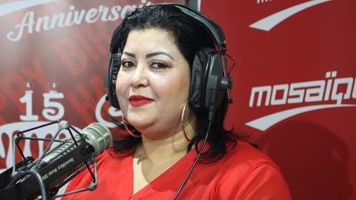 Kawthar El Bardi : j'ai participé à Chichkhane grâce à Jamil Rateb
