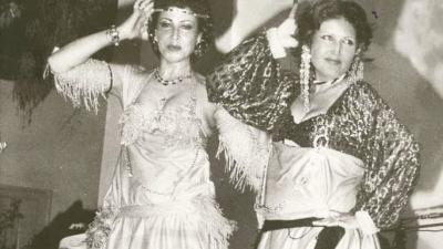 Zina et Aziza sont des soeurs et Aziza est toujours en vie