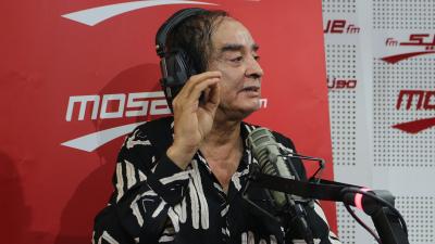 Habbouba j'ai refusé l'offre de la société de production de Cheb Khaled
