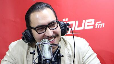 Bouchnak : 'Nouba' est plus fort que l'affaire 460