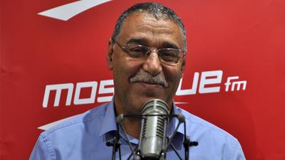 Jelassi : Le fruit de la visite de Ghannouchi à Paris sera mis à la disposition de l'Etat