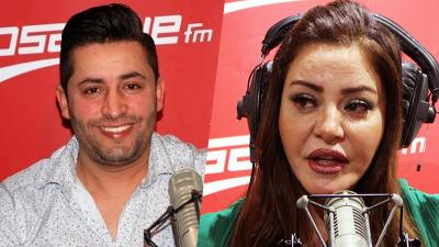 Baya Zardi: Heureuse de ne pas coopérer avec Raouf Maher