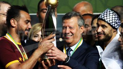 L'Espérance Sportive de Tunis remporte sa 4ème ligue des champions