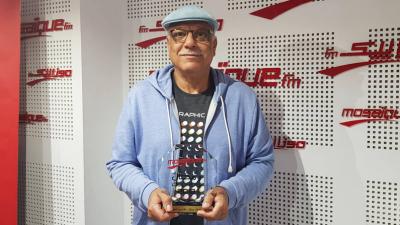 Ramadan Awards : Fathi Haddaoui élu meilleur acteur