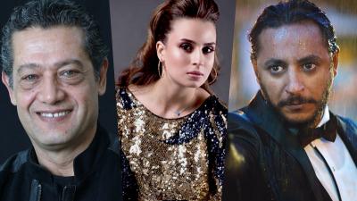 Romdhane Awards : Prix spéciaux aux acteurs algériens de Macha'er