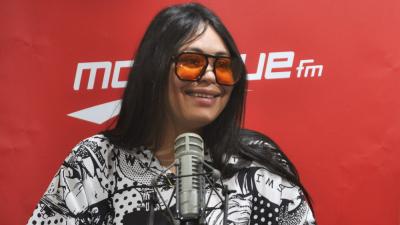 Lina ben Ali : je serai sur la scène de Carthage cet été