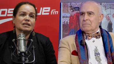Meftahi à Mohamed Driss : je pardonne mais je n'oublie pas
