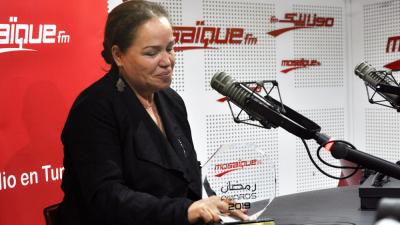 Dalila Meftahi dans Noujoum