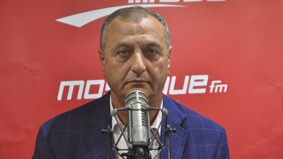 Issam Chebbi annonce la création d'un front socio démocratique