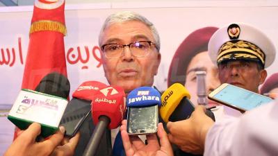 Ministre de la défense: La Tunisie est dans sa meilleure période sur le plan sécuritaire