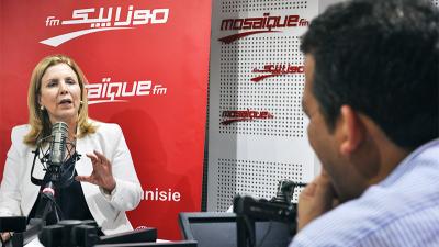 Elloumi : j'ai démissionné pour préserver la neutralité de la présidence
