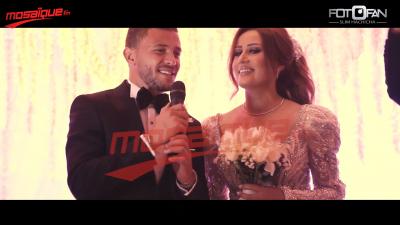 Mariage de Hamza Agrebi