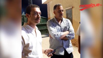 Un responsable sécuritaire égyptien explique les raison du déroulement des entraînements de l'EN à huis-clos