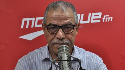 Khemaïs Ksila adresse deux messages et quitte la radio