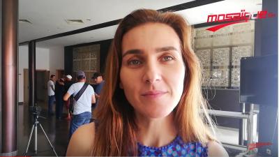ألفة التراس: 'مستعدة لدعم النادي البنزرتي..'