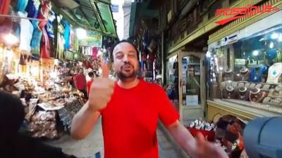 """Le public égyptien : """"On adore Ferjani Sassi"""""""