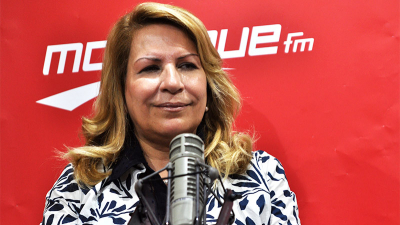 آمنة منصور: ''أمل تونس'' لتجميع الأحزاب المعتدلة والوسطية
