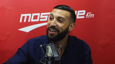 Nidhal Saadi : Je suis originaire de Menzel Bourguiba et le spectacle de Bizerte sera exceptionnel