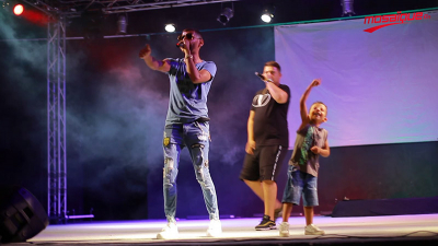 Festival de Boukornine 2019 : Samara met le feu sur scène
