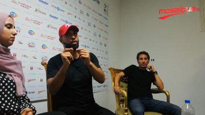 Nidhal Saadi: ce qui s'est passé avant mon spectacle à Bizerte