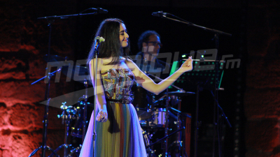 Festival International de Carthage 2019 : Soirée Faia Younan
