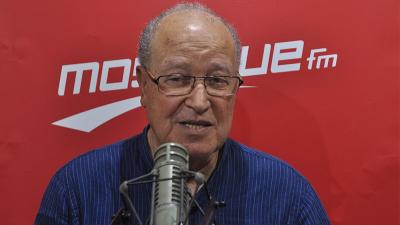 Ben Jaafer: moi président,  je respecterai la constitution et soutiendrai le gvt