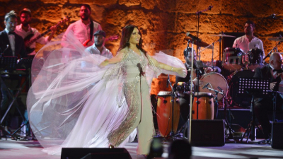 Festival International de Carthage 2019 : Soirée Latifa