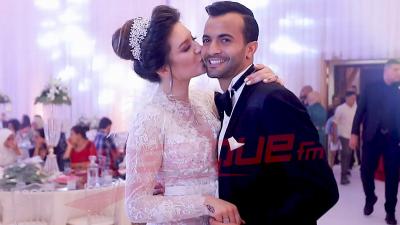 حفل زفاف طه ياسين الخنيسي