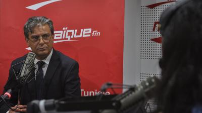 بن تيشة : لرئيس الجمهورية مهام أخرى لا تشمل في ماراطون