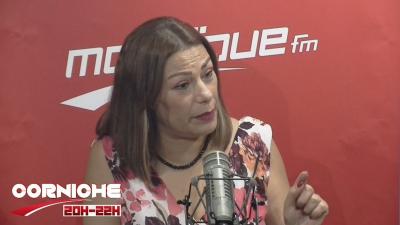 Jamila Chihi: Le spectacle de Sfax était top !