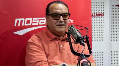 Oussama Farhat Dans Corniche