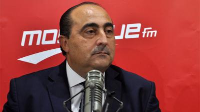 هشام بن أحمد : RFR تونس ينطلق بداية من 2020