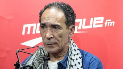 صالح فرزيط: بسبب هذا الموقف توقفت عن شرب الخمر