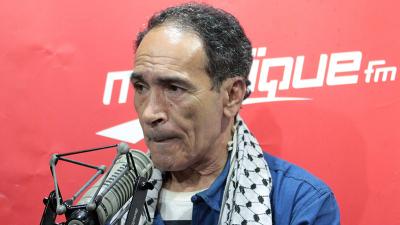 صالح فرزيط: أفكّر في الإعتزال لكن...