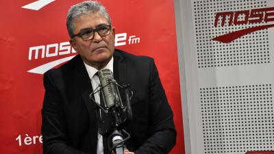 الأميرال كمال العكروت : تونس لن تبحث عن الملتحقين ببؤر التوتر ..لكن