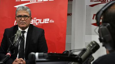 L'Amiral Kamel Akrout présente les critères du prochain président de la République