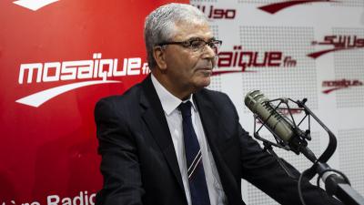 هكذا تكون الديبلوماسية التونسية حسب الزبيدي